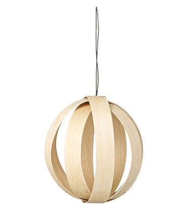 Bloomingville Holz Ornament